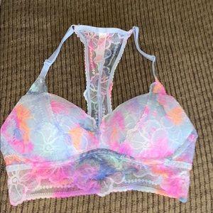 Victoria's Secret Pink XS Bralette